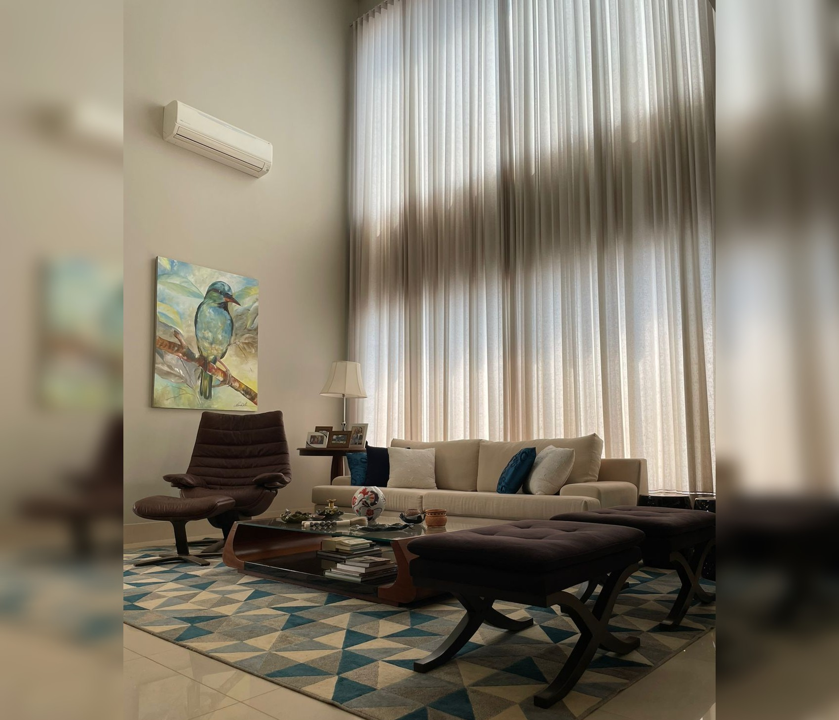 Arquiteta dá dicas de como tornar a casa mais fresca sem usar ar-condicionado
