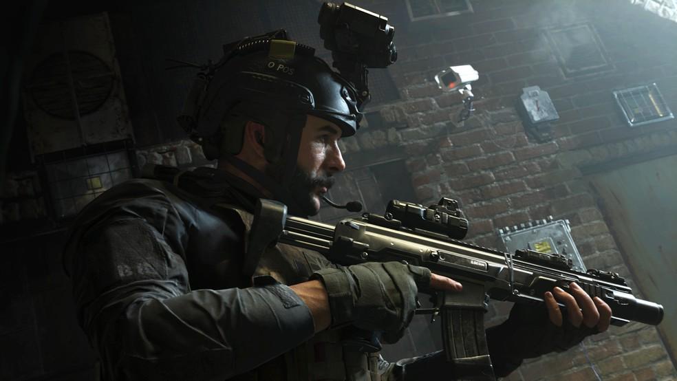 Call of Duty: Modern Warfare ganha oferta na Xbox Live — Foto: Divulgação/Activision