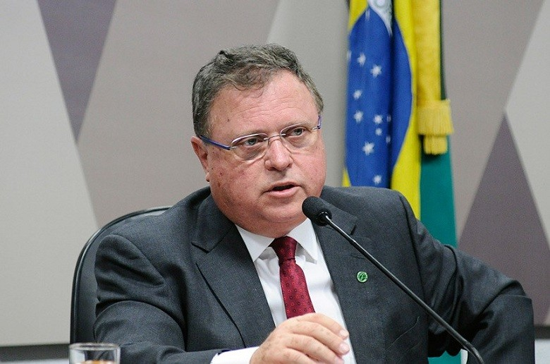 blairo-maggi-senado (Foto: Pedro França/Agência Senado)