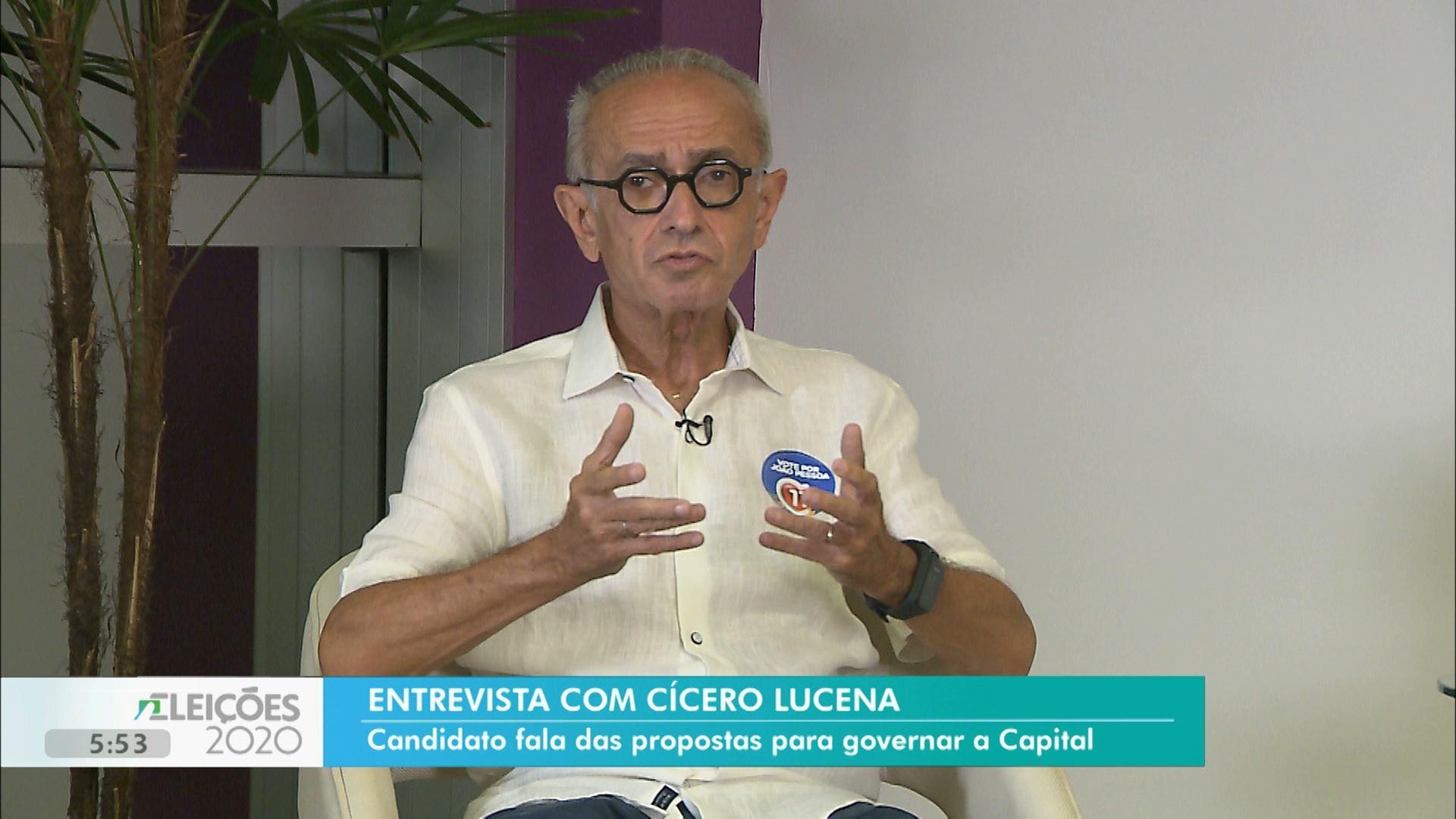 VÍDEOS: JPB2 (TV Cabo Branco) desta segunda-feira, 23 de novembro