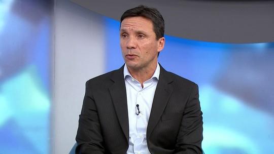 Zé Ricardo revela que já foi procurado pelo Vasco; reunião será nesta terça