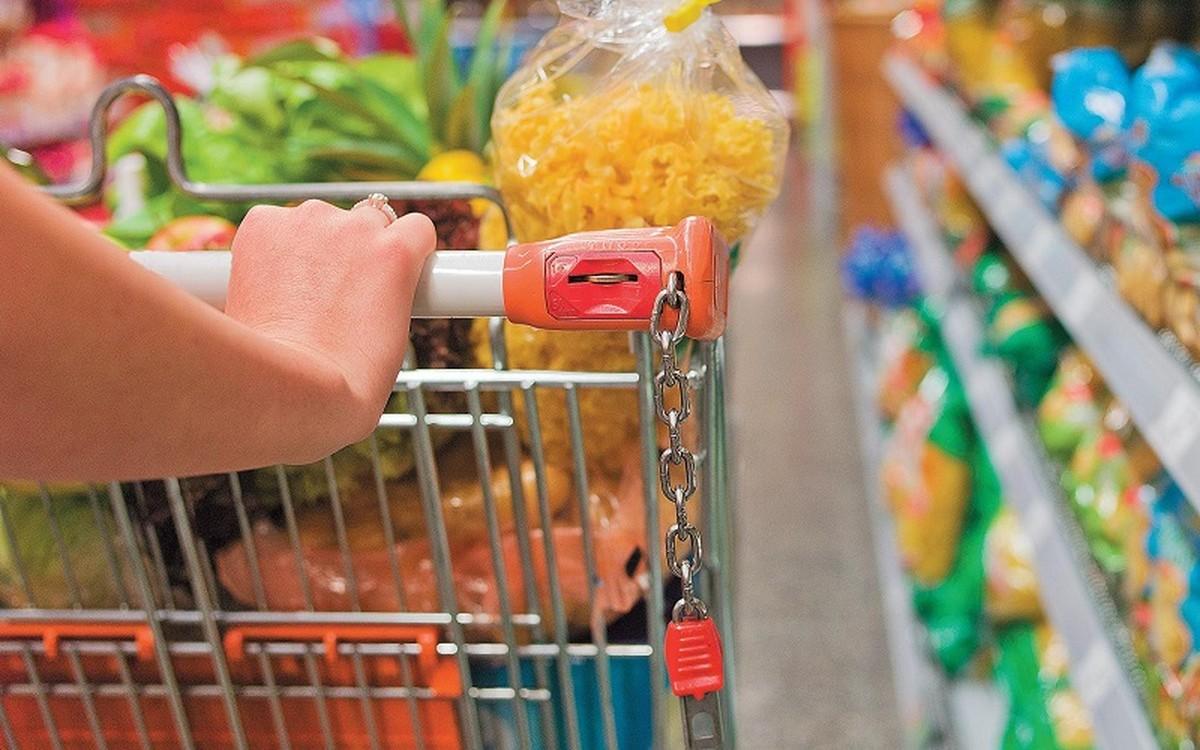 Valor da cesta básica de setembro teve recuo de 6% em Campos, no RJ