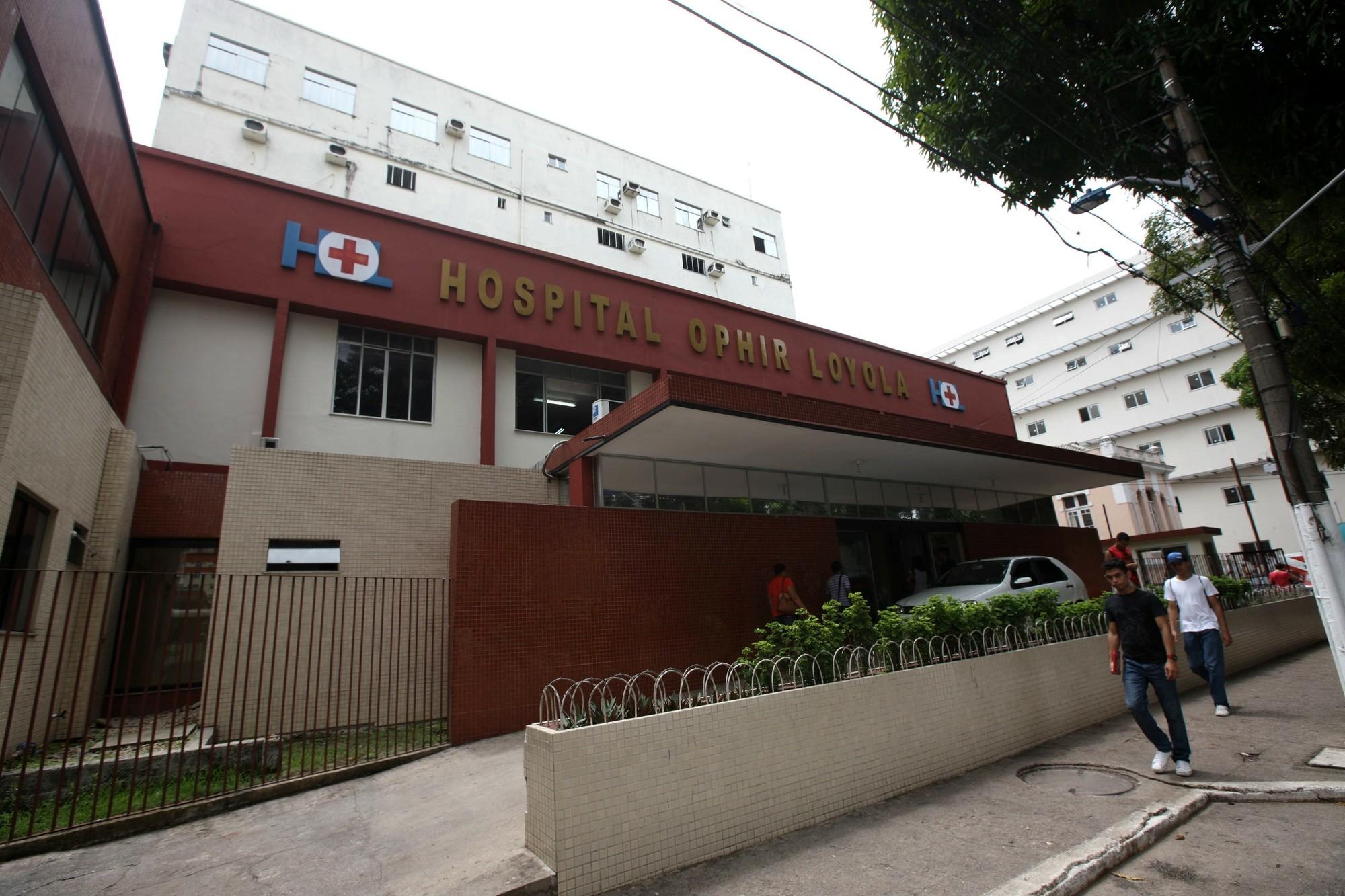 Hospital Ophir Loyola oferece 102 vagas em novo processo seletivo