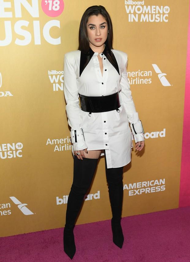 Lauren Jauregui (Foto: Getty Images)