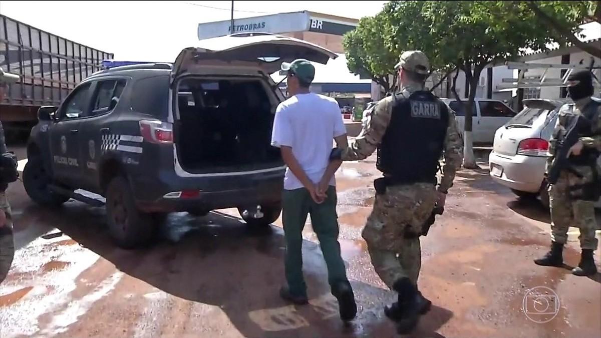 Polícias do Amazonas e Mato Grosso deflagram operação para prender suspeitos de aplicar 'Golpe da UTI'