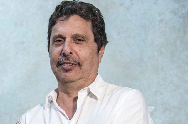 Mauro Wilson (Foto: João Cotta/TV Globo)