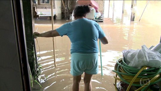Moradores de São Gabriel enfrentam pior cheia dos últimos 50 anos, diz prefeitura