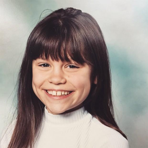 Jessie J abre álbum antigo de fotografias e posta fotos fofas da ...