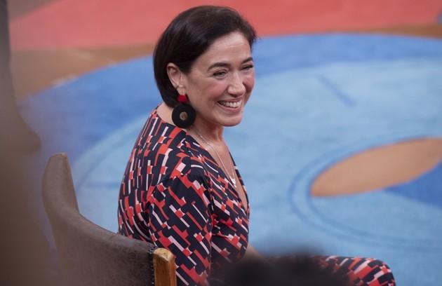 No ar em 'Império', Lilia Cabral também está confirmada entre as participantes da edição (Foto: Reprodução)