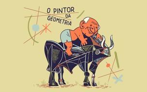Picasso: a história do pintor da geometria