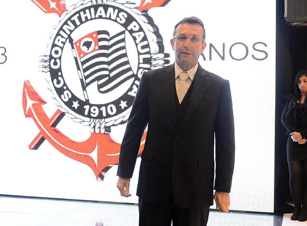 Neto é eleito para o Conselho do Corinthians e ganha condição de disputar a presidência