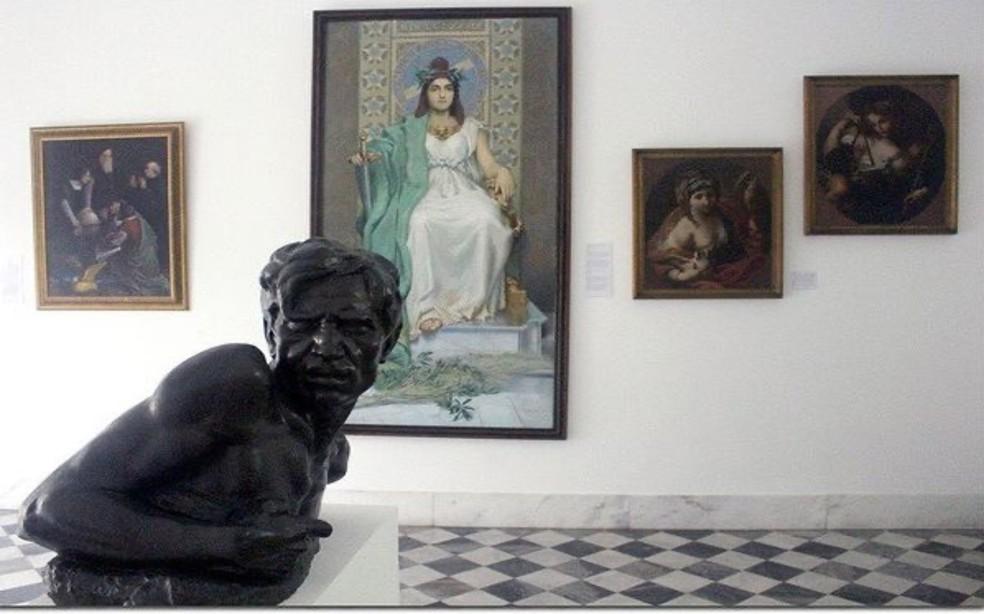"""Museu de Arte da Bahia reabre com a exposição """"Revisitando modos de ver e de entender a arte"""