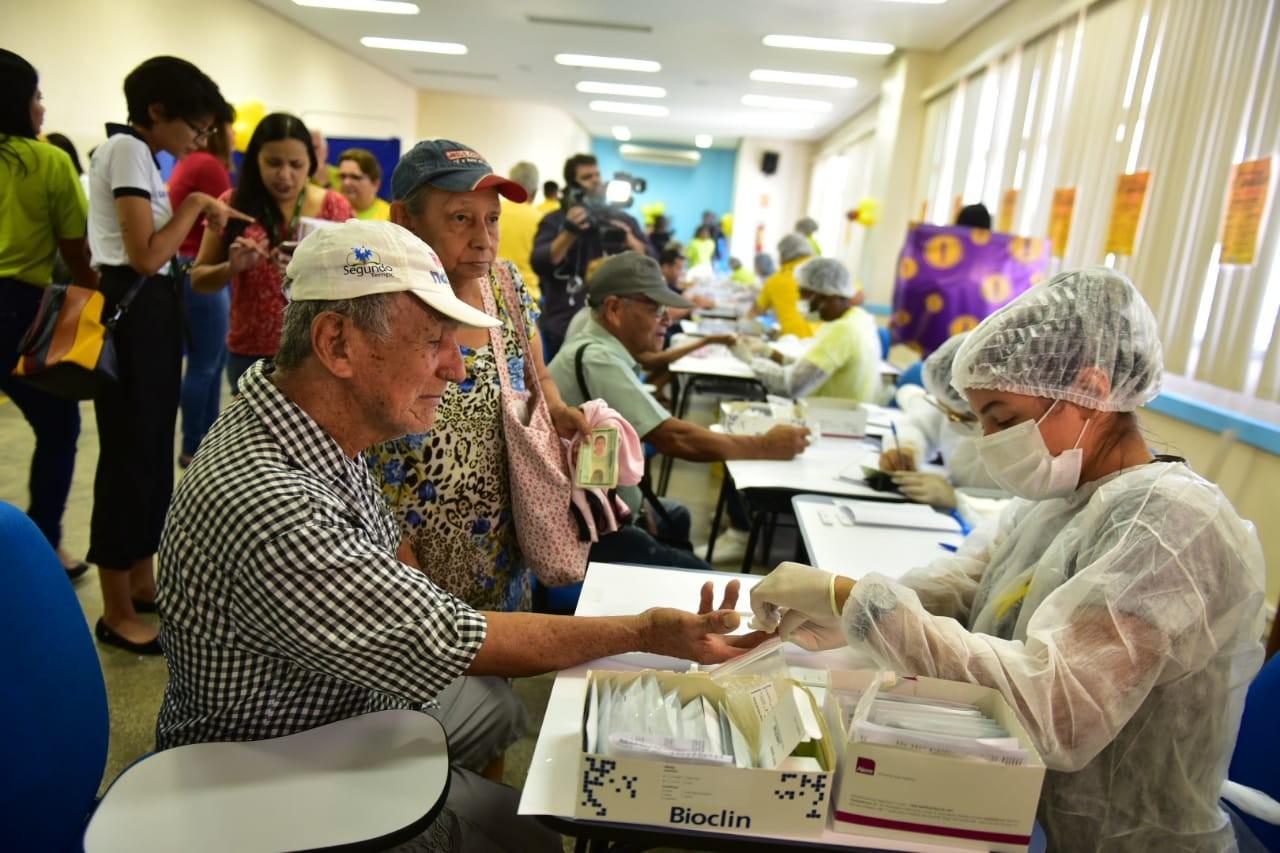 Campanha realiza exames e vacinação contra Hepatites Virais nesta sexta-feira (26) em Manaus - Notícias - Plantão Diário