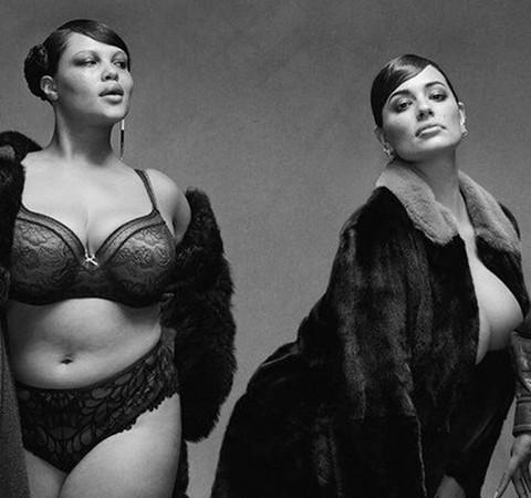 Como as marcas de luxo estão (finalmente) abraçando a moda plus size?