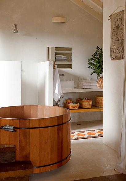 Preferência Banheiras e ofurô - Casa e Jardim | Banheiro e lavabo NK79