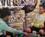 Luís Navarro e Henrique Santana  |  David Ferreira