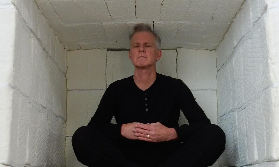 O artista Tom Edwards (Foto: Divulgação)