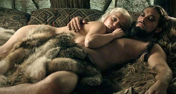 Cena de Game of Thrones (Foto: Divulgação)