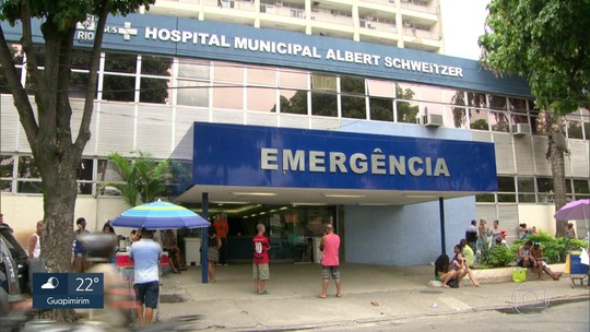 Governo do RJ e Prefeitura do Rio se reúnem, mas não chegam a acordo sobre devolução de hospitais
