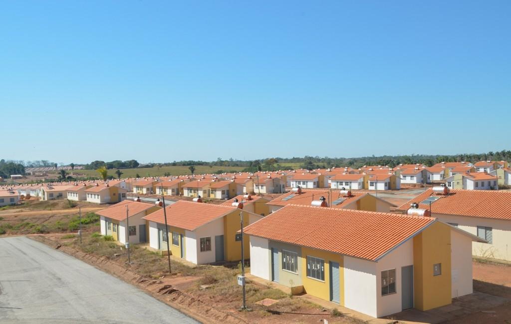 Beneficiados que não assinaram os contrato podem perder benefício de programa habitacional em Ji-Paraná