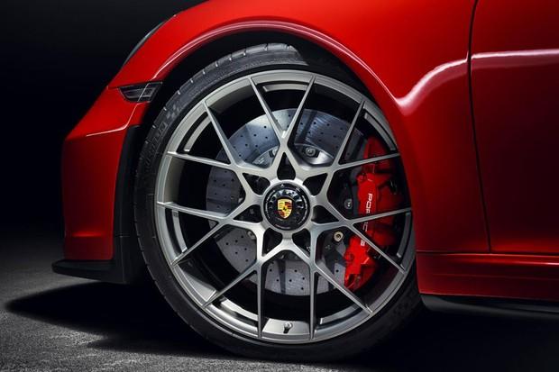 Porsche 911 Speedster (Foto: divulgação)