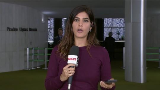 Andreia Sadi: Temer enviou carta para Raquel Dodge após inclusão em inquérito