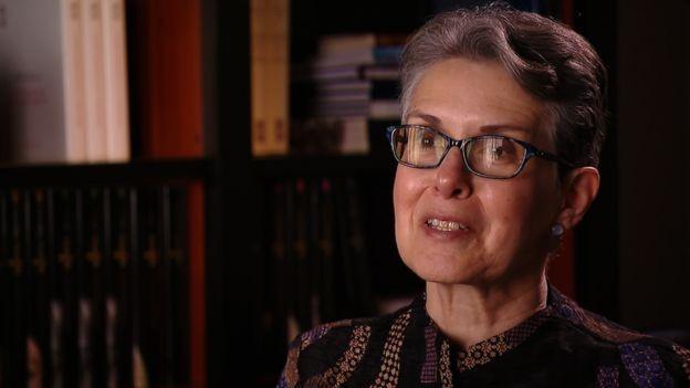 'É uma grande surpresa para várias pessoas', diz Teresa Amabile sobre as dificuldades enfrentadas nos primeiros meses de aposentadoria (Foto: via BBC News )