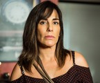 'O outro lado do paraíso': Gloria Pires é Duda | Globo/Raquel Cunha