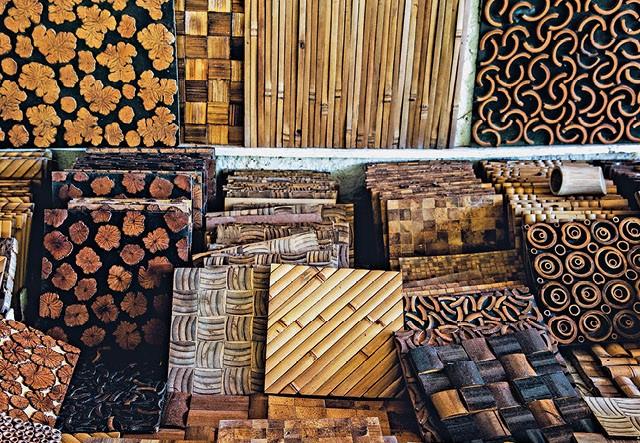 Bambu (Foto: )