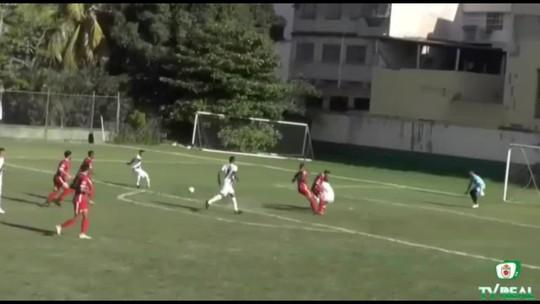 Real vence o Vilavelhense, amplia a vantagem e fica mais próximo das semifinais da Copa ES