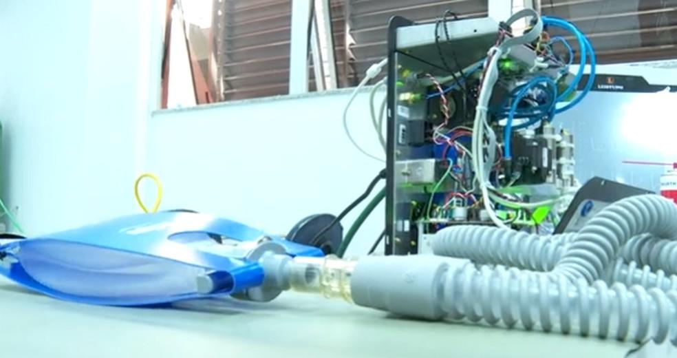 Bahia registra 3.041 casos de Covid-19 nas últimas 24h — Foto: Reprodução/TV Bahia
