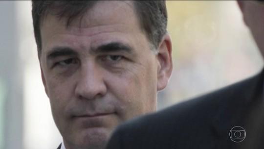 Executivo diz que subornou dirigentes da CBF e que empresas de mídia, incluindo a Globo, pagaram propina