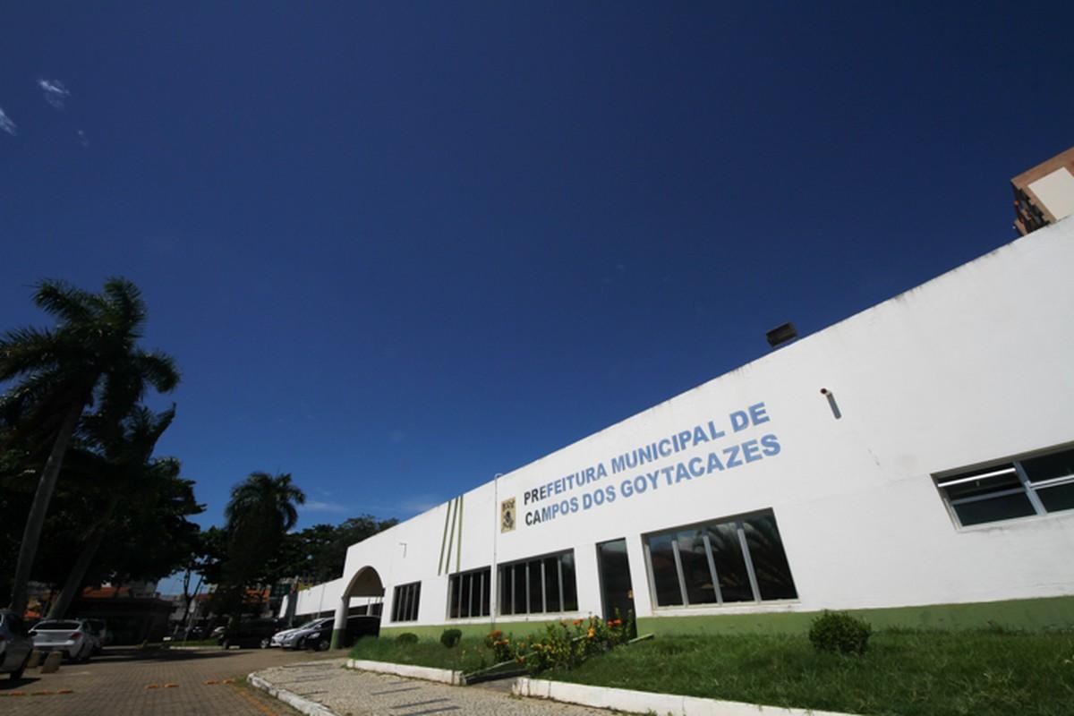 Prefeitura de Campos, RJ, decreta ponto facultativo nesta sexta-feira