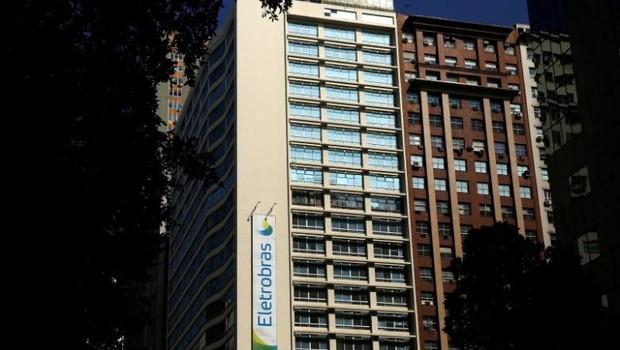 Sede da empresa Eletrobras no Rio de Janeiro (Foto: Pilar Olivares/Reuters)