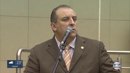 Vereador Wellington Magalhães espera Câmara de BH ser notificada para voltar ao cargo
