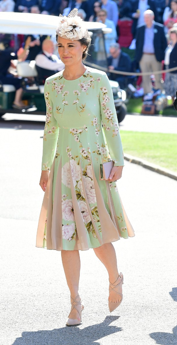 Pippa Middleton (Foto: Getty Images)
