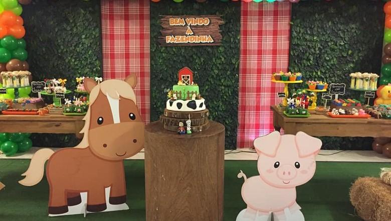 festa-fazenda-decoração-evento-decoracao (Foto: Casa da Árvore/Divulgação)