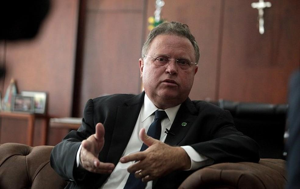 Brasil acionará OMC contra suspensão das exportações de frango à UE