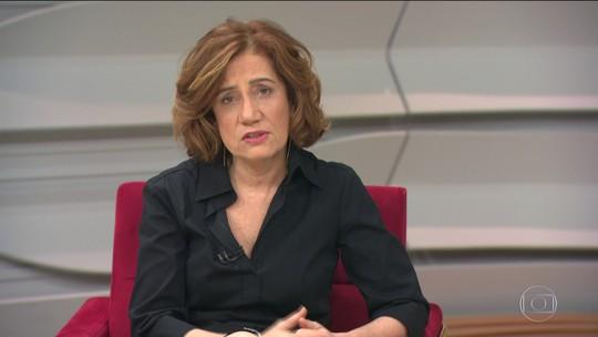 Miriam Leitão comenta cenário eleitoral na economia