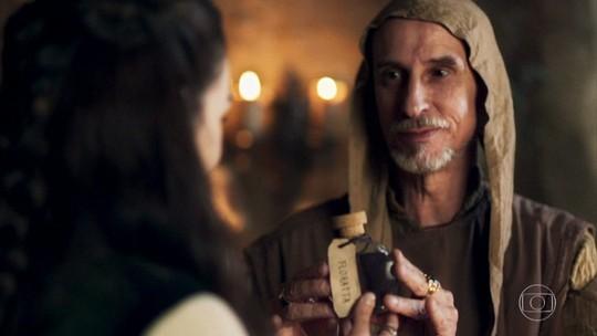 Olegário cria fragrância para despertar os melhores romances