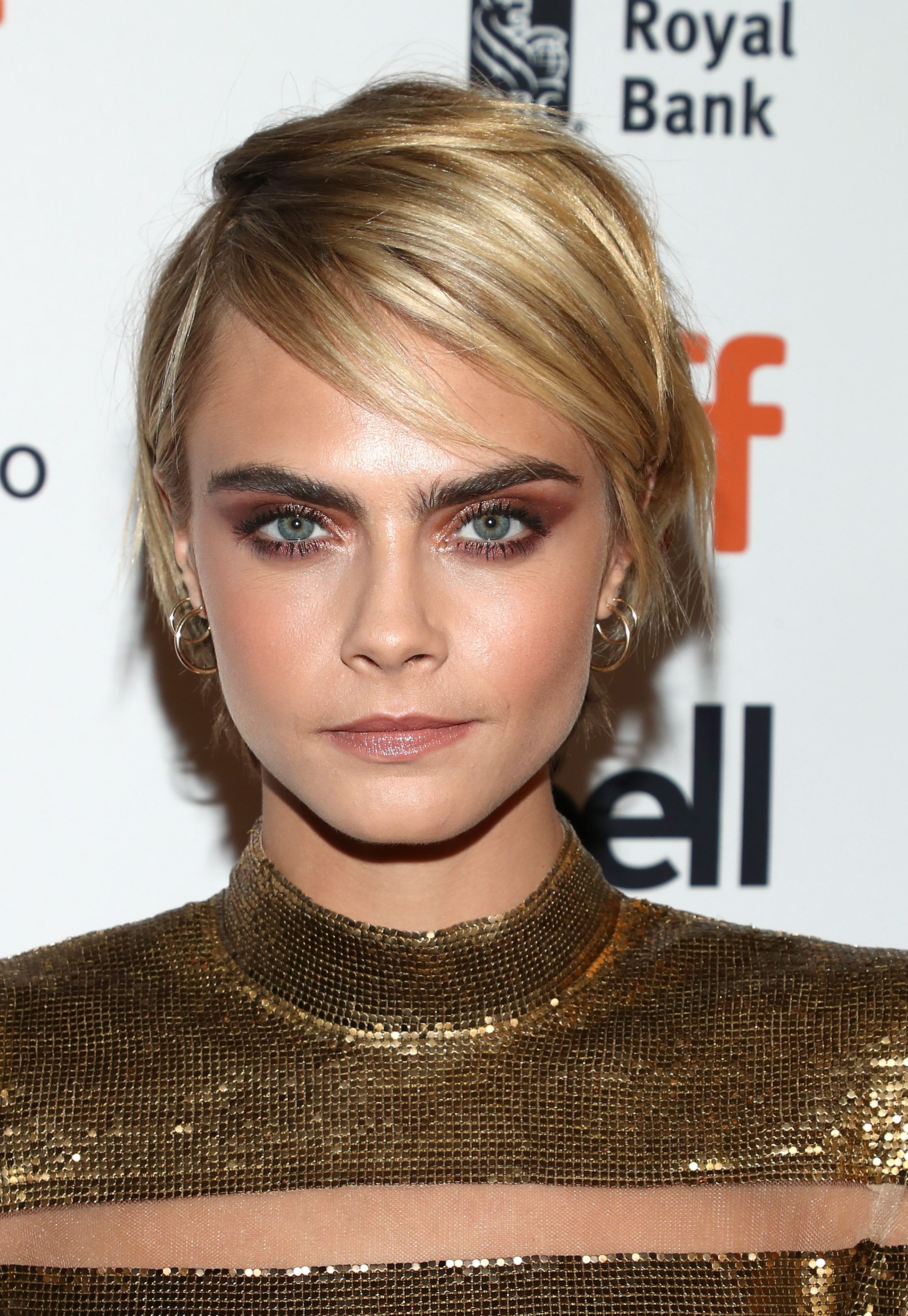 Cara Delevingne (Foto: Getty Images)