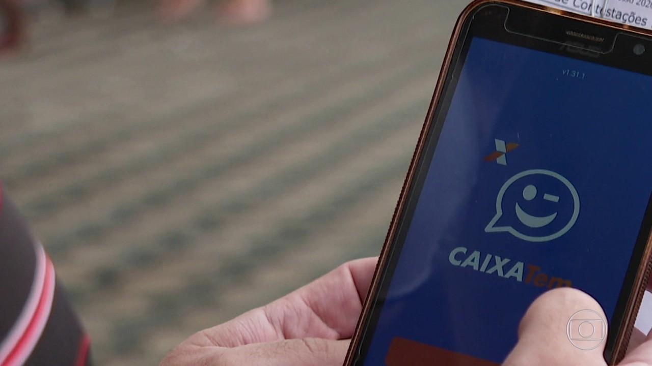 Golpistas usam aplicativo Caixa Tem para sacar criminosamente FGTS de trabalhadores