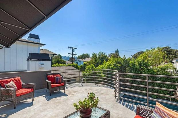 Ator de X-Men pede R$ 11,6 milhões por casa com piscina em Los Angeles (Foto: Divulgação)