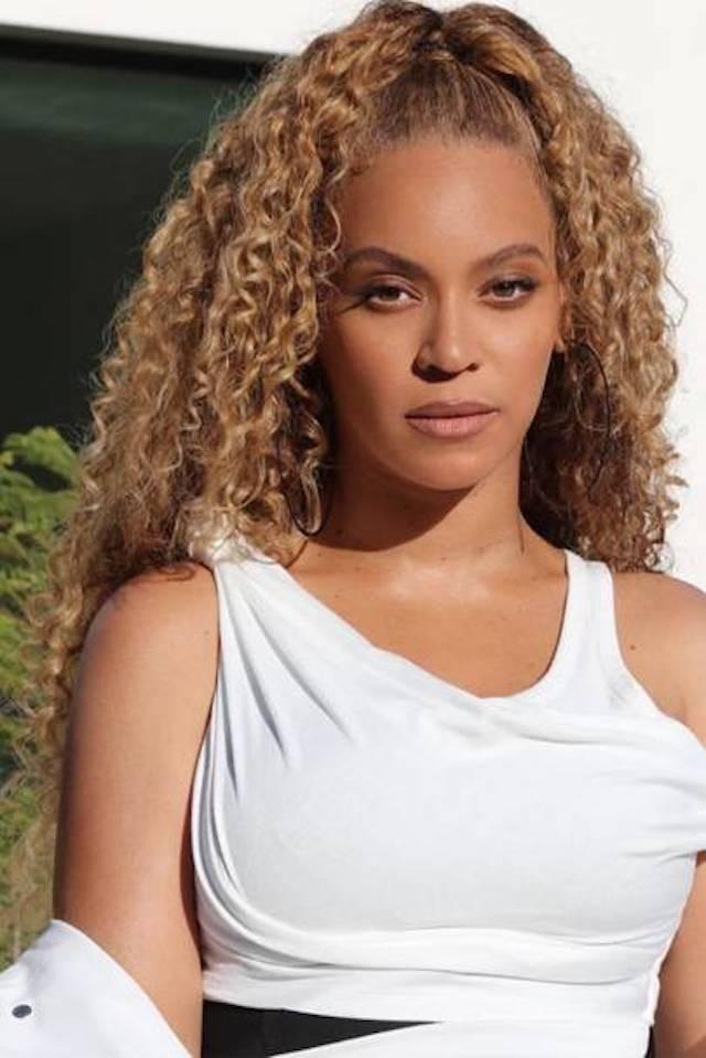Beyoncé (Foto: Instagram Beyoncé/ Reprodução)