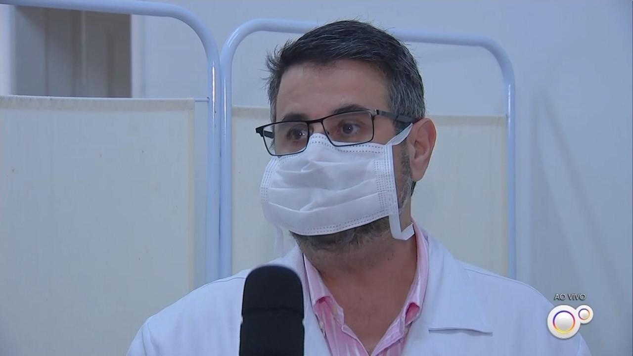 Saúde realiza campanha com exames preventivos para mulheres em Santa Cruz do Rio Pardo