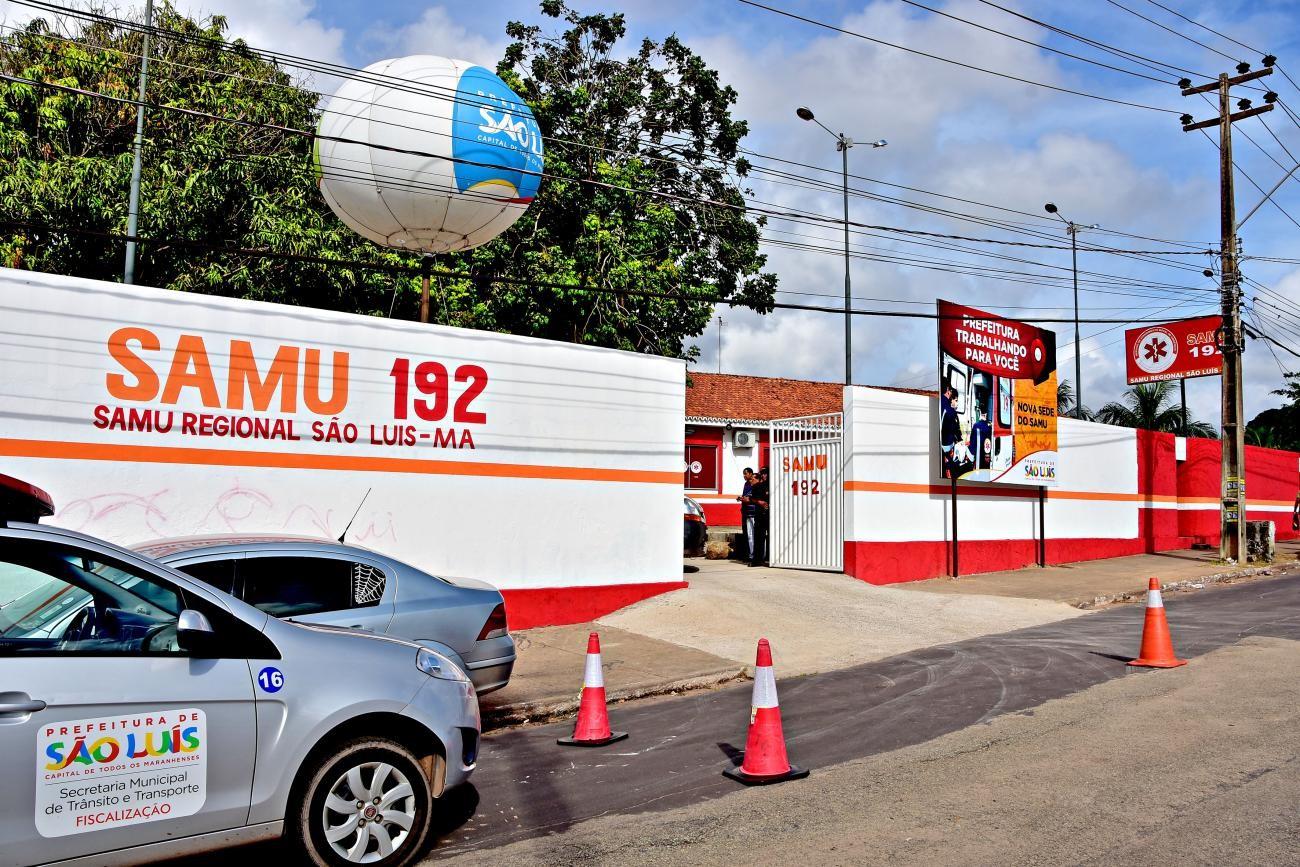 Serviços de urgência receberam mais de 24 mil trotes em 2018 no Maranhão