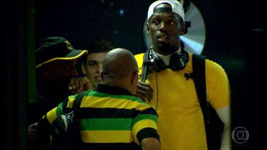 Equipe jamaicana de altetismo tem rotina rígida e treinos fechados