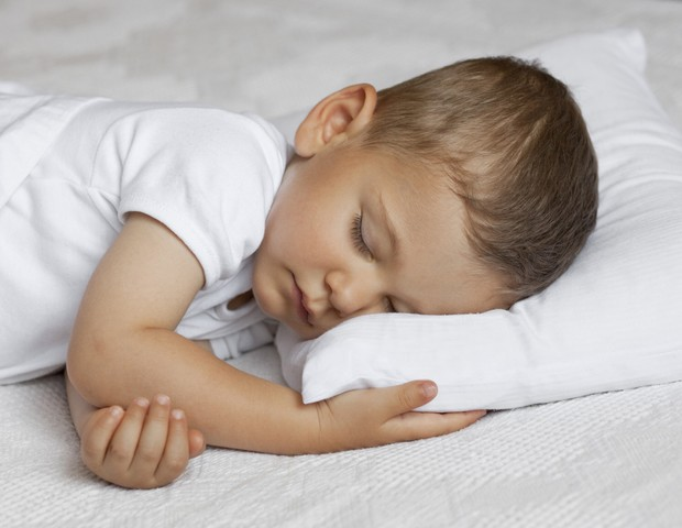 bebe; sono; dormindo; dormir; criança (Foto: Thinkstock)