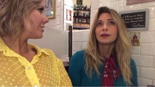 Leticia Spiller revela seu maior desafio como mãe: 'Ter tempo para educar'