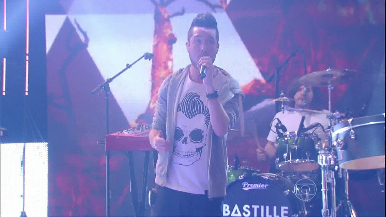 Bastille -